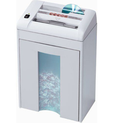 2270CC Cross Cut Paper Shredder