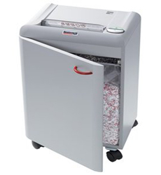 2404CC Cross Cut Paper Shredder