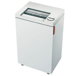 2465CC  Cross Cut Paper Shredder