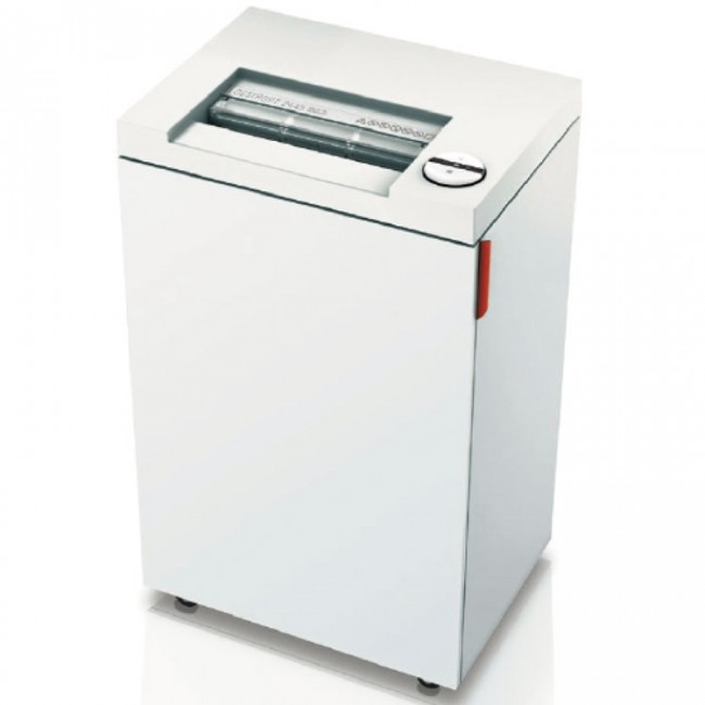 Destroyit 2445SMC Office Super Micro Cut Paper Shredder