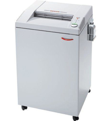 Destroyit 2604SC Strip Cut Paper Shredder