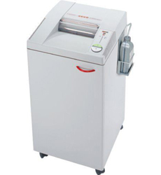 Destroyit 2604SMC Super Micro Cut Paper Shredder