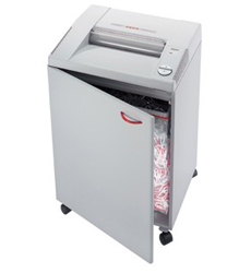 Destroyit 3803SC Strip Cut Paper Shredder