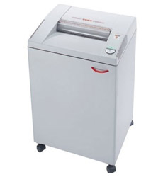Destroyit 3804SC Strip Cut Paper Shredder